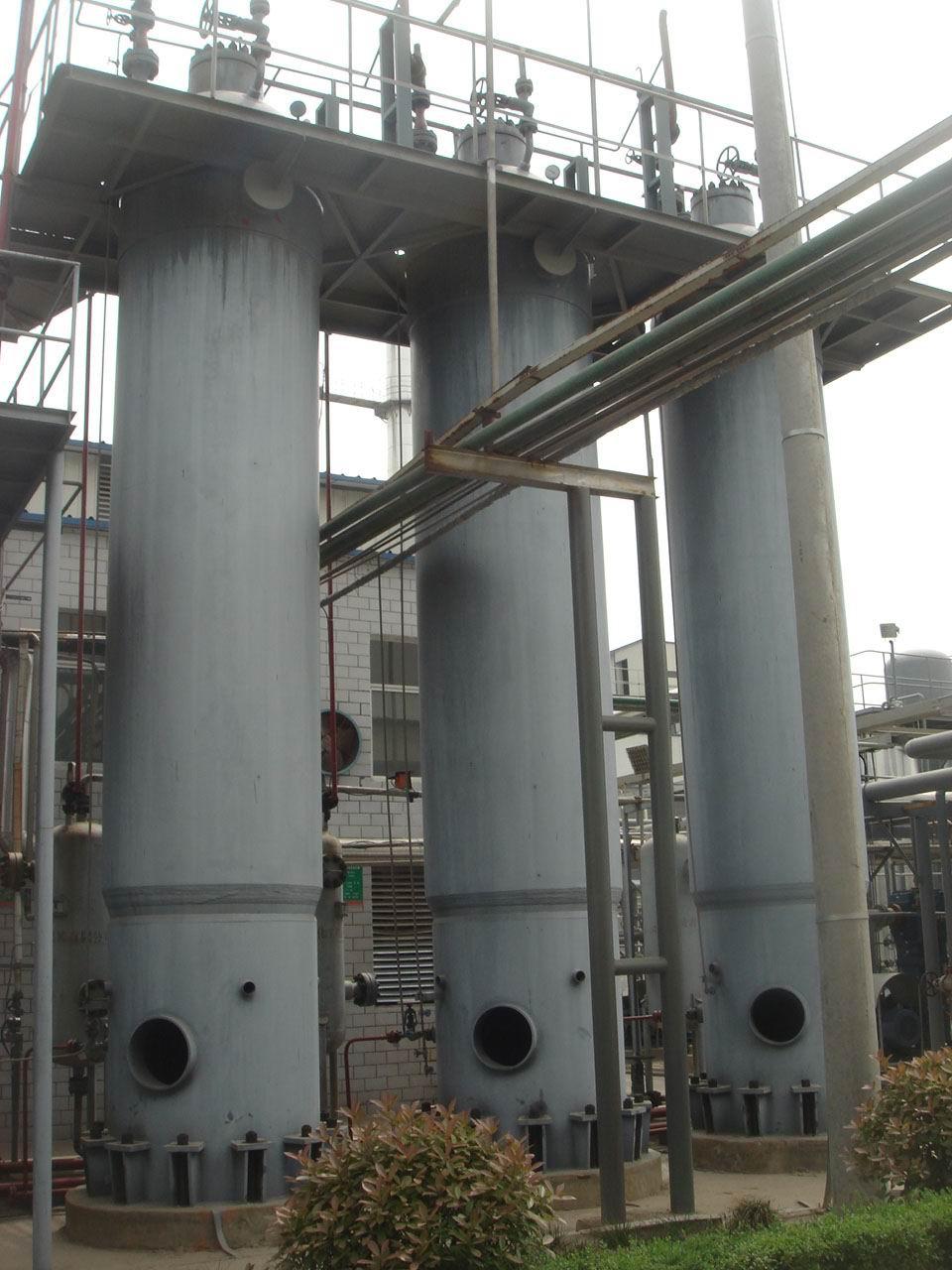 高压氢气储罐